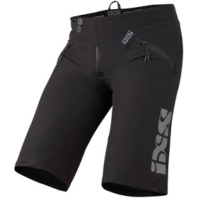 IXS Trigger Shorts Men black/graphite